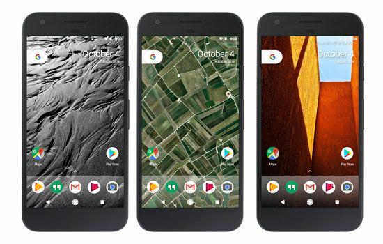 Google Pixel Smartphone Android Terbaik 9