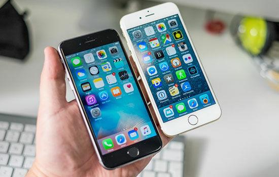 Konsumen China Sulap Iphone 6 Jadi Iphone 7