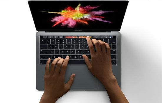 Ram Macbook Pro 2016 2