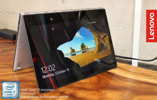 Review Lenovo Yoga 900 2