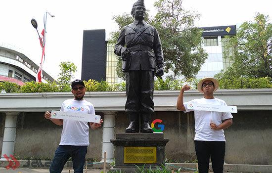 Google App Di Surabaya 2