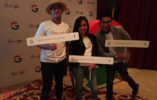 Google App Di Surabaya