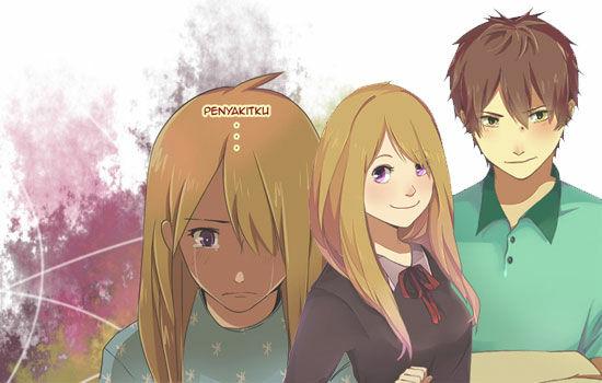 Webtoon Romantis Terbaik 2