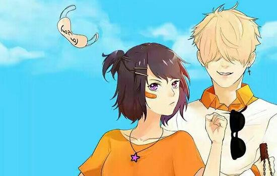 Webtoon Romantis Terbaik 4