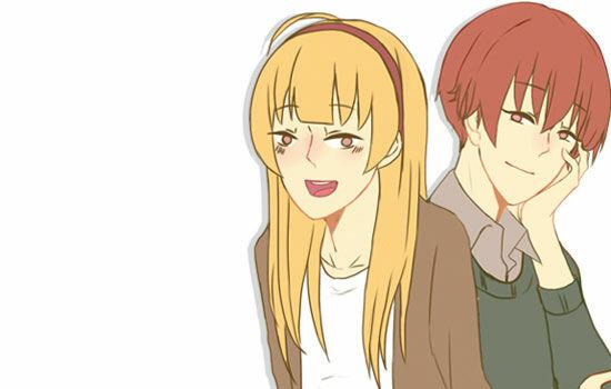 Webtoon Romantis Terbaik 6