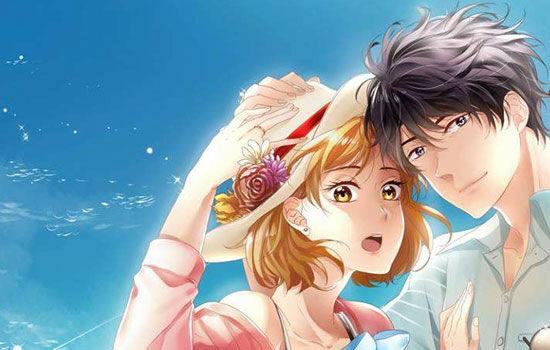 Webtoon Romantis Terbaik 8