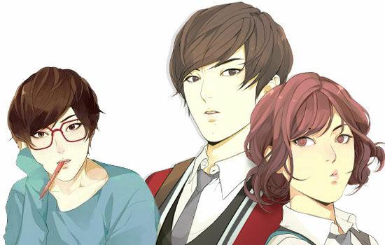 Webtoon Romantis Terbaik 9