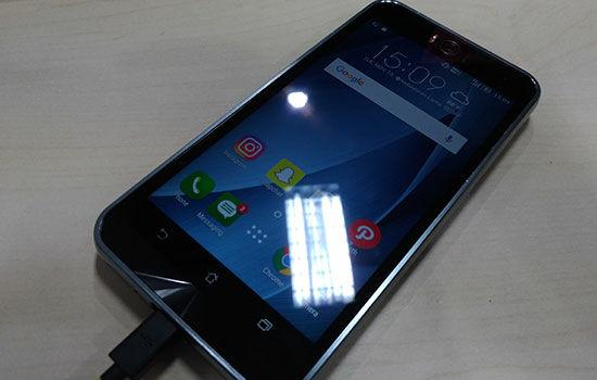 Cara Root Asus Zenfone Selfie 11