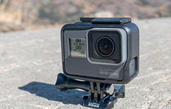 Kamera Untuk Youtuber 5