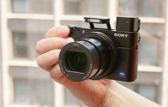 Kamera Untuk Youtuber 6