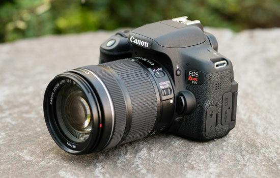 Kamera Untuk Youtuber 7