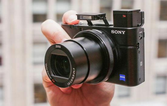 Kamera Untuk Youtuber 9