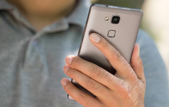 Tips Menggunakan Fingerprint