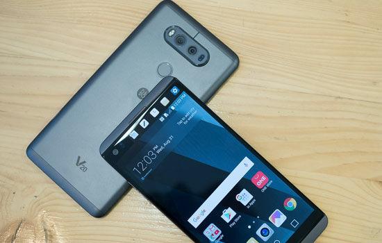 Smartphone Paling Unik Dan Gila 2