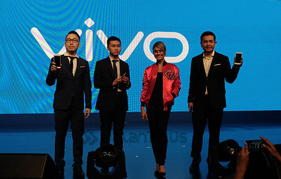 Vivo V5 Di Indonesia 4