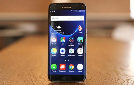 Smartphone Android Tahan Panas 3