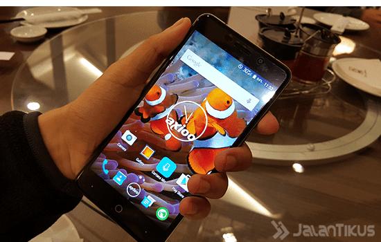 Smartphone Terbaik Untuk Diroot 6