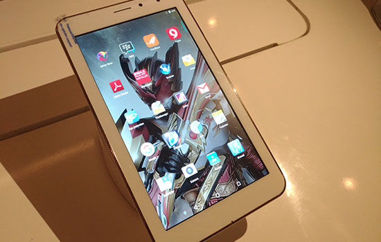 Tablet Advan Bima X