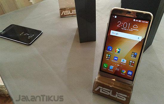 Asus Zenfone 3 Ze552kl Indonesia