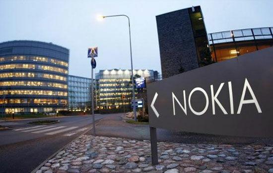 Apple Digugat Nokia 2