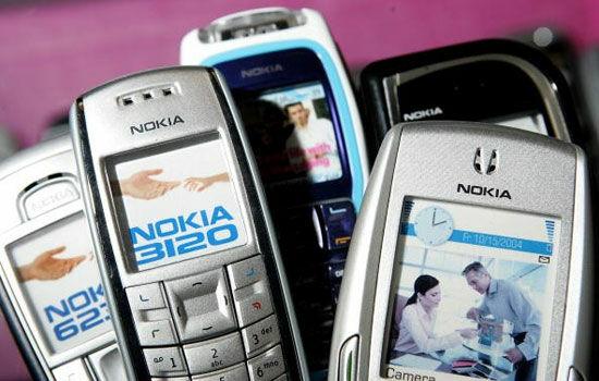 Apple Digugat Nokia