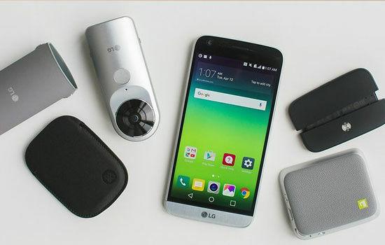 Gadget Keren Yang Hadir Selama 2016 3