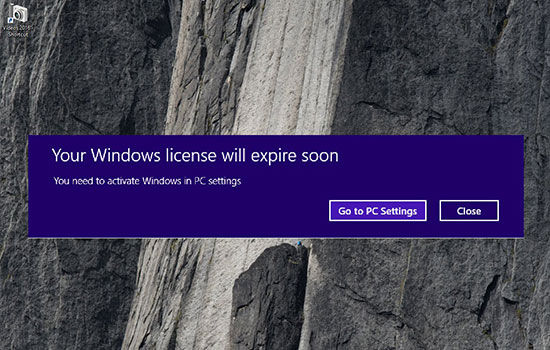 Cara Mengatasi Windows 10 Expired Tanpa Isntall Ulang 5