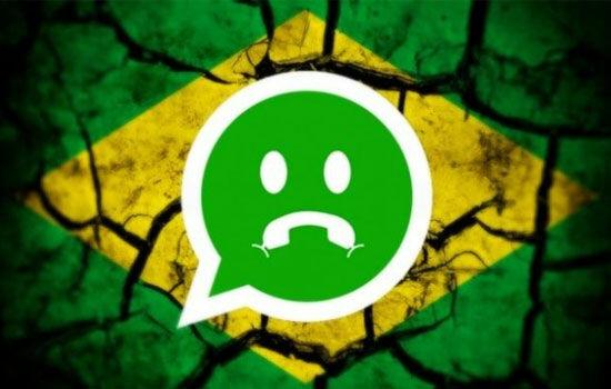 Whatsapp Diblokir Di 12 Negara