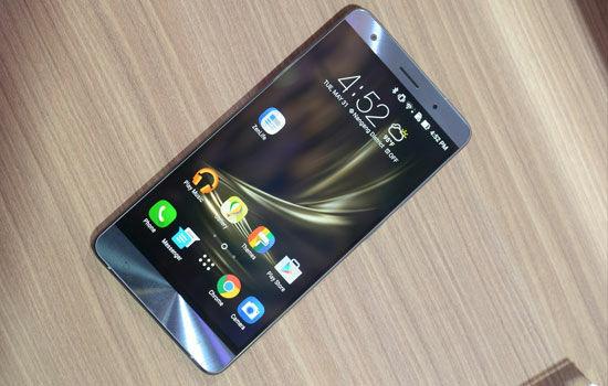 Pre Order Asus Zenfone 3 Deluxe 2