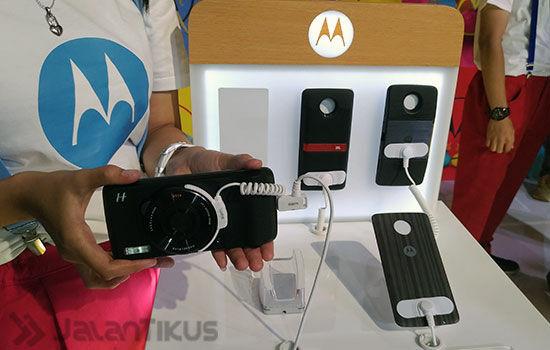 Moto Z Dan Moto Z Play Hadir Di Indonesia 2