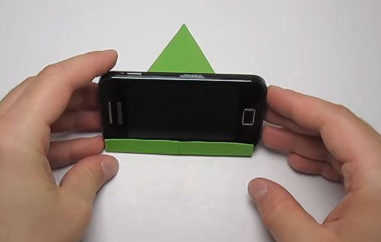 Aksesoris Smartphone Sederhana