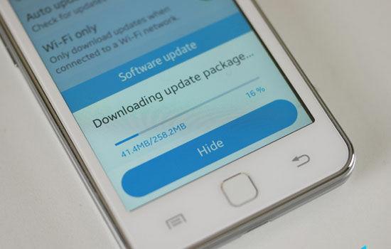 Penyebab Smartphone Panas