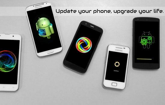 Kesalahan Pengguna Smartphone Android 5