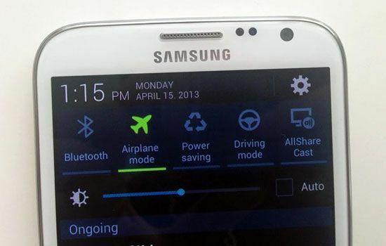 Cara Internetan Di Airplane Mode 7