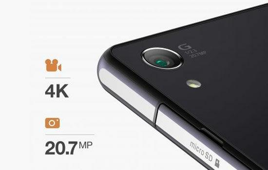 Alasan Gak Butuh Smartphone Dengan Kamera 20mp