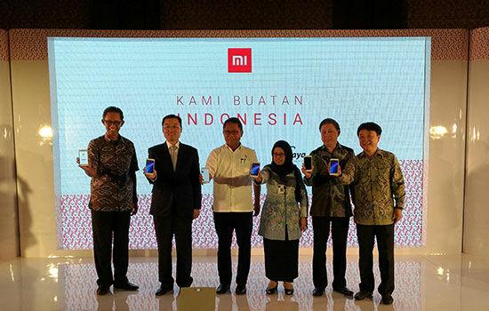 Xiaomi Redmi 4a Made In Indonesia 3