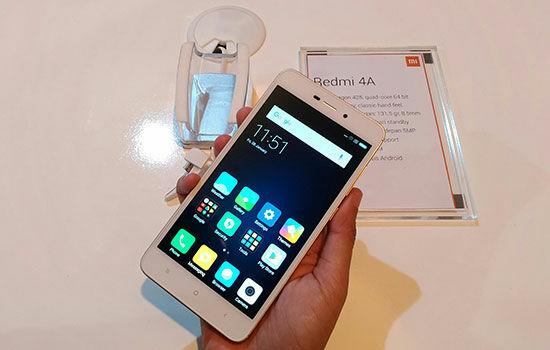 Xiaomi Redmi 4a Made In Indonesia