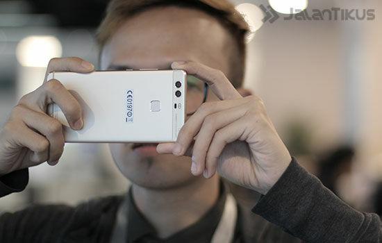 Huawei P9 Smartphone Dengan Dual Kamera Terbaik 10