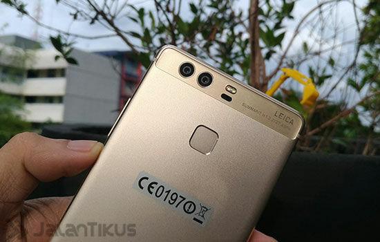 Huawei P9 Smartphone Dengan Dual Kamera Terbaik 2