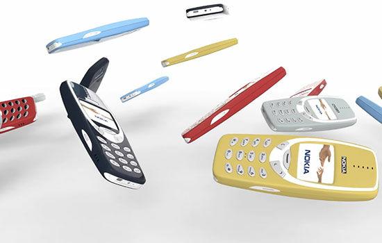 Nokia 3310 Terbaru