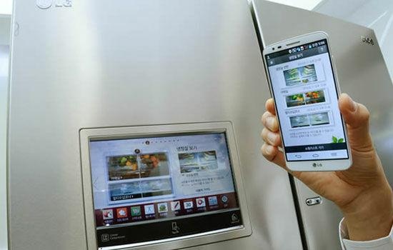 Benarkah Smartphone Di Kulkas Bebas Penyadapan
