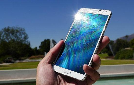 Alasan Gak Harus Nyiksa Smartphone