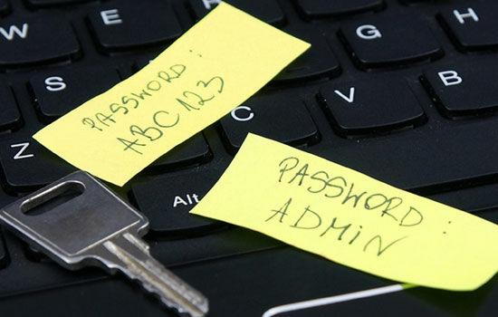 Alasan Harus Berhenti Mengingat Password