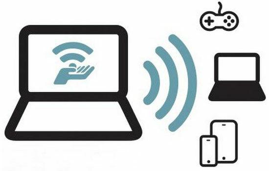 Perbedaan Wifi Dan Hotspot 2