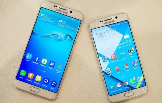 Transformasi Samsung Galaxy S 6