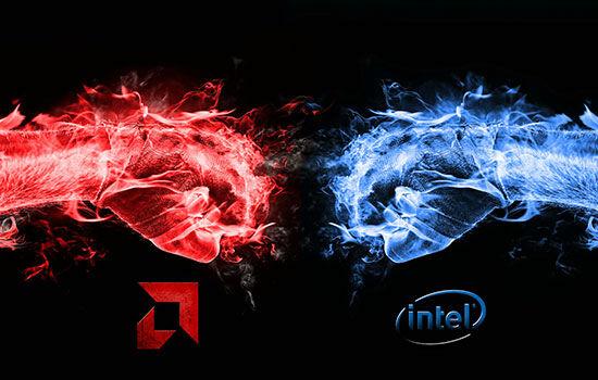 Perbedaan Intel Dengan Amd 4