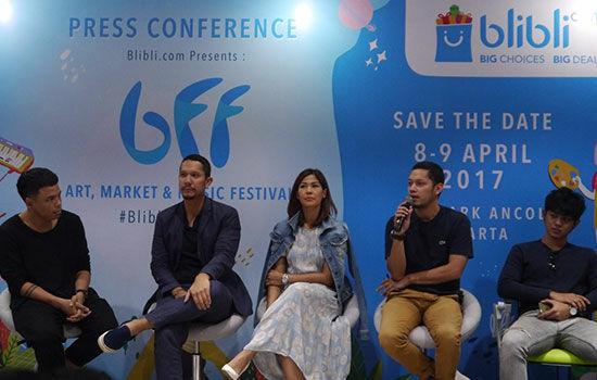 Blibli Fun Festival 2017 2