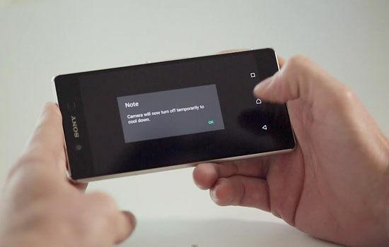 Cara Mengatasi Smartphone Panas 4