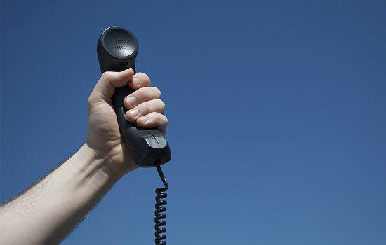 Bahaya Mengangkat Telepon Tidak Dikenal 3