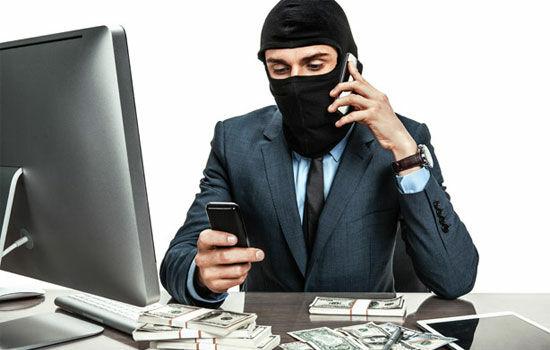 Bahaya Mengangkat Telepon Tidak Dikenal